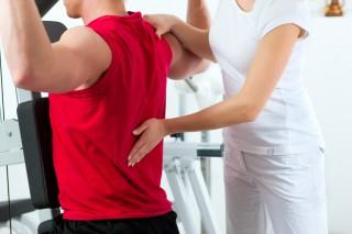 Ausbildung in der Physiotherapie