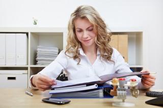 Ausbildung im Bereich Arbeitsmarkt