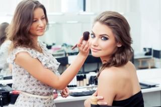 Ausbildung als Kosmetiker