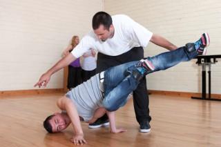 Ausbildung als Tanzlehrer