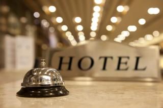 Ausbildung im Bereich Hotel