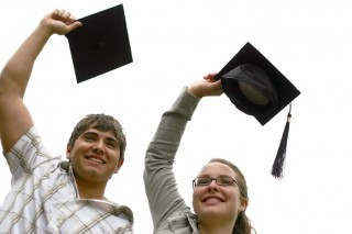 Duales Studium - Absolventen