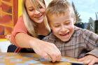 Ausbildung mit Kindern