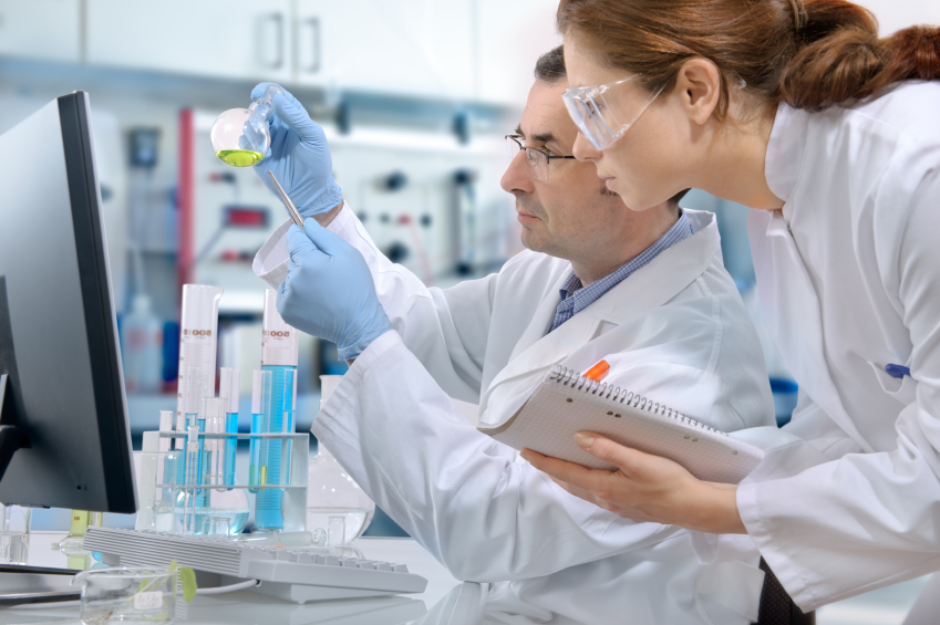 biomedizinischer analytiker gehalt