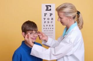 Ausbildung zum Augenoptiker