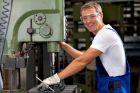 Ausbildung im Werkzeugbau / Mechanik