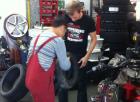 Ausbildung im Bereich Fahrzeugbau