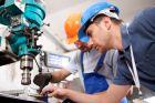 Ausbildung im Bereich Mechanik / Maschinen