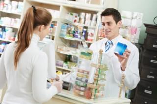 Ausbildung im Bereich Pharmazie
