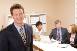 Ausbildung zum Personaldienstleistungskaufmann