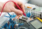 Elektroniker - Betriebstechnik