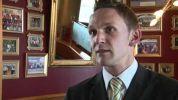 Video: Ausbildung Hotelfachmann