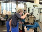Video: Ausbildung Industriemechaniker