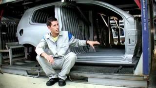Marvin Lüer berichtet über die Ausbildung zum Elektroniker für Automatisierungstechnik, die Möglichkeiten nach der Berufsausbildung bei Volkswagen und seine Hobbys.