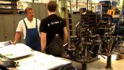Video: Ausbildung Werkzeugmechaniker