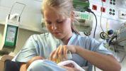 Video Ausbildung Gesundheits- und Kinderkrankenpflegerin