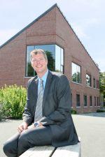 Leiter Berufsausbildung / Externe Fort- und Weiterbildung Michael von Hertell