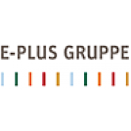 Logo Ausbildungsbetrieb &quot;E-Plus Gruppe&quot;