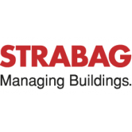 Logo Ausbildungsbetrieb &quot;STRABAG Property and Facility Services GmbH&quot;