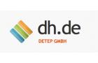 Logo Ausbildungsbetrieb DeTep GmbH