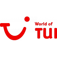 Logo Ausbildungsbetrieb World of TUI