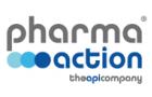 Logo Ausbildungsbetrieb Pharma Action GmbH