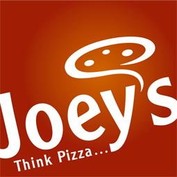 Joeys Pizza Düsseldorf