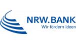 Logo Ausbildungsbetrieb NRW.BANK