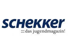 Schekker - das jugendmagazin!