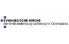 Logo Ausbildungsbetrieb Evangelische Kirche Berlin