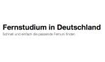 Logo Ausbildungsbetrieb Fernstudium