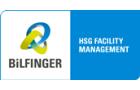 Logo Ausbildungsbetrieb Bilfinger