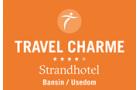 Logo Ausbildungsbetrieb Travel Charme