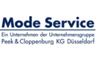 Logo Ausbildungsbetrieb Modeservice