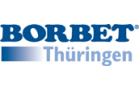 Logo Ausbildungsbetrieb Borbet
