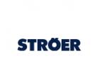 Ausbildungsbetrieb Logo Ströer