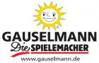 Ausbildungsbetrieb Logo Gauselmann AG
