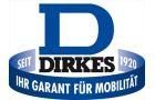 Ausbildungsbetrieb Logo Dirkes