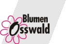 Blumen Osswald Logo