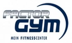 Factor Gym GmbH Logo