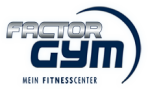 Factor Gym GmbH Logo