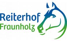 Reiterhof Fraunholz Logo