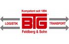 Logo BTG Feldbarg & Sohn