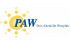 Logo der PAW